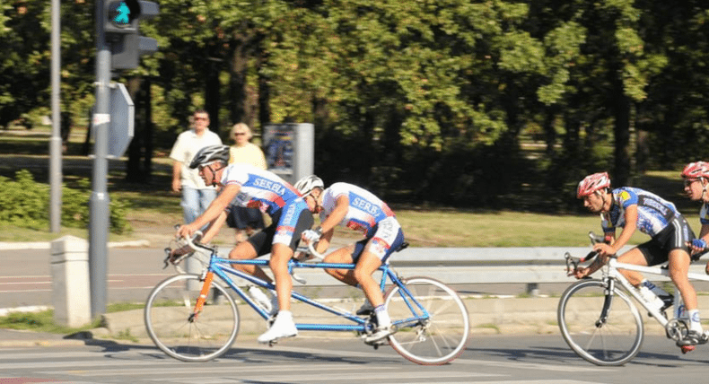 bicikl lazar