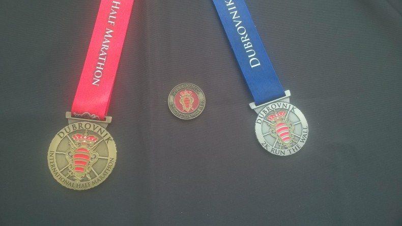 Medalje i novčić