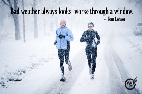slika zimski trening