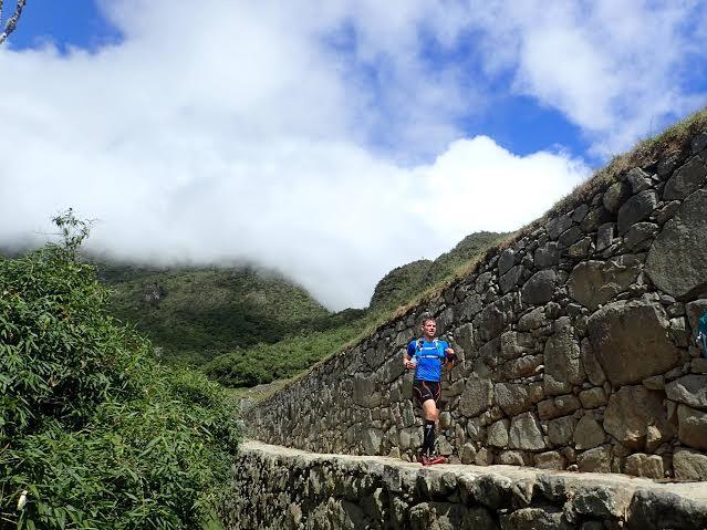 inka maraton