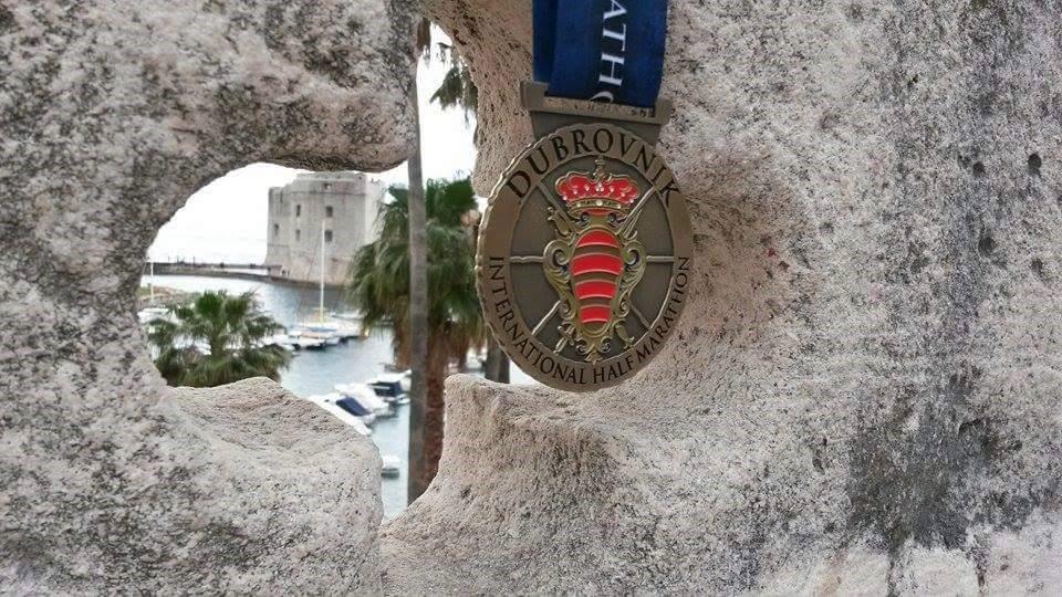 dubrovnik medalja