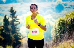 kako da dišem kada trčim