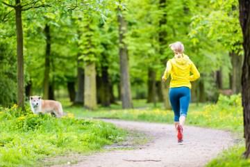 jednostavna rutina u trkačkom treningu za poboljšanje performansi