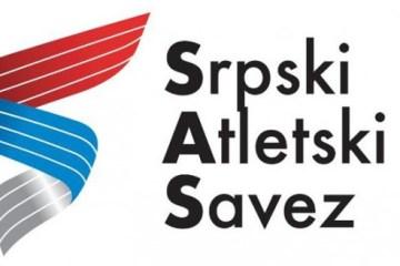 srpski atletski savez