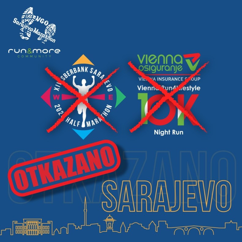Sarajevo Sberbank polumaraton