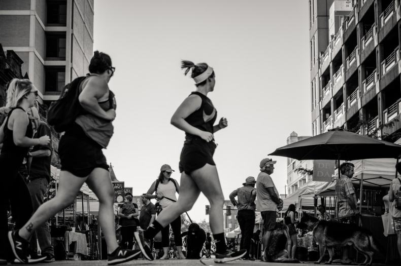 Preporuke za početnike u trčanju-2