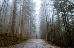 trčanje po hladnom