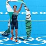 Flora Duffy olimpiske igre tokyo 2020
