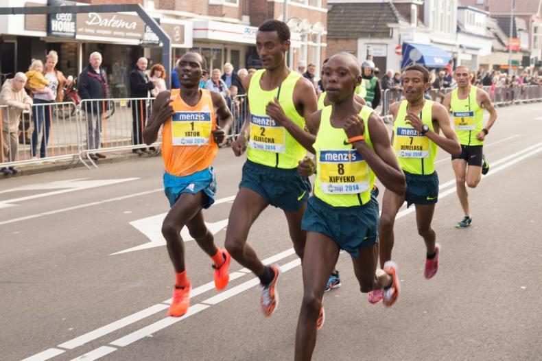Koje rečenice nikako nemojte da izgovorite kada pričate sa maratoncima