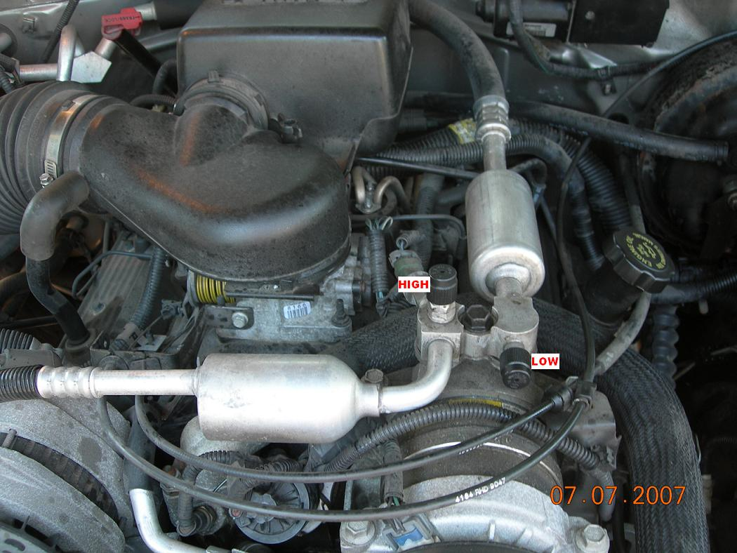 hight resolution of 1999 suburban repair