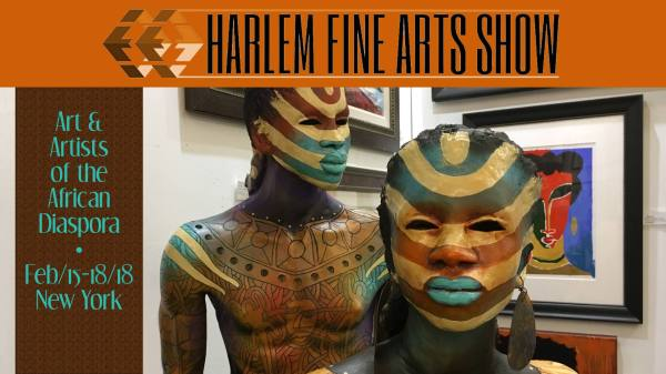 Riverside Church Harlem Fine Arts Show