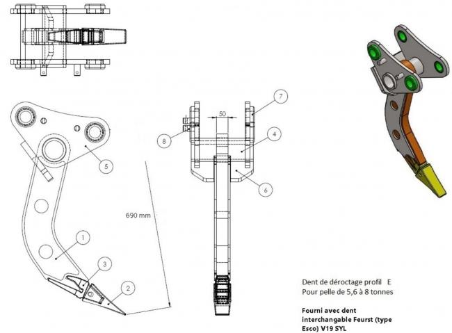 Schema Electrique Jcb 3cx