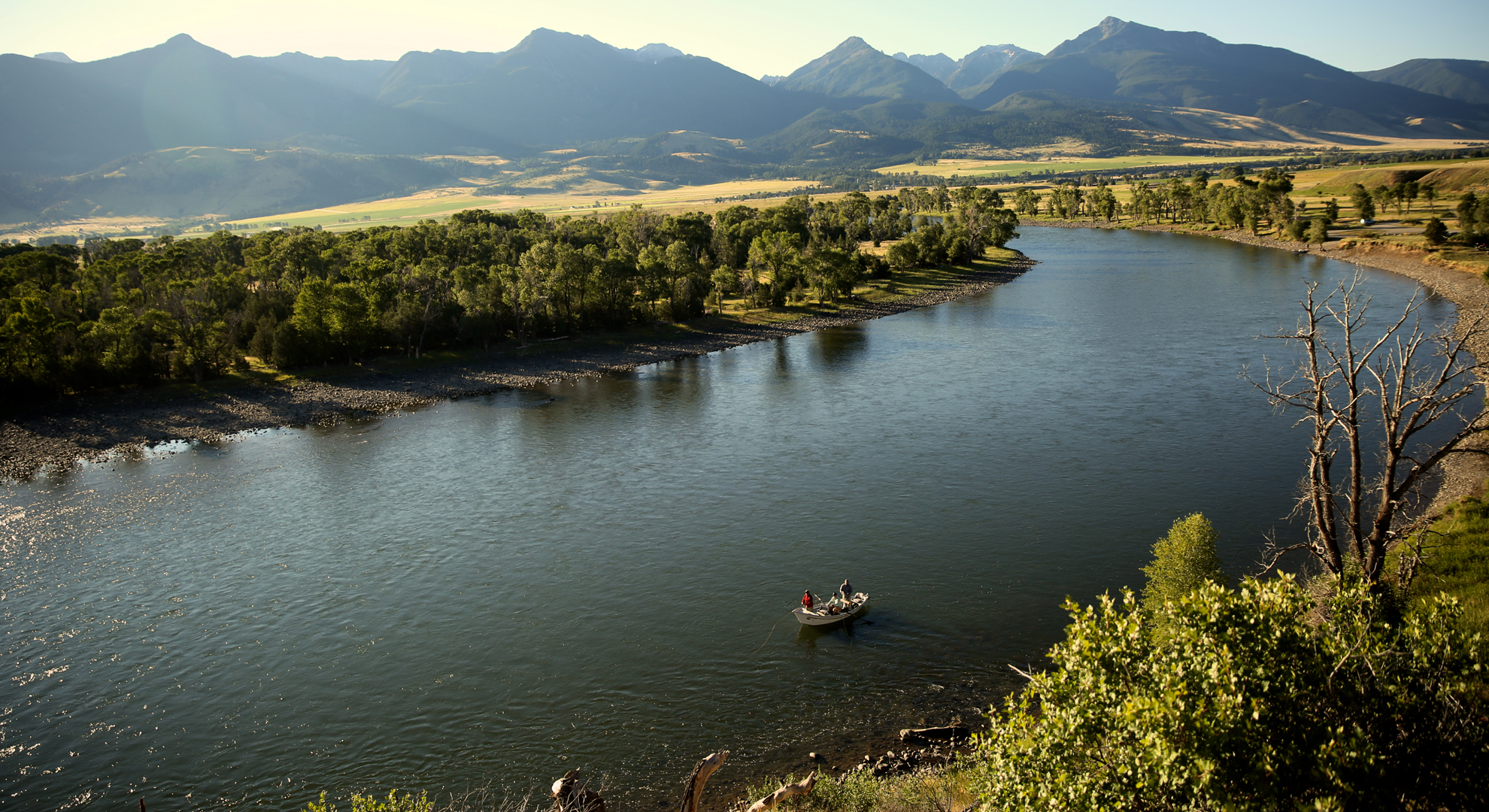Habitat And Clean Water