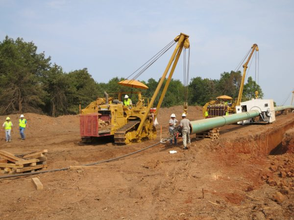 Pipeline Design and Engineering