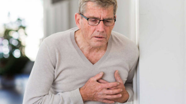 Heart attack > Symptoms | Warning signs | Treatment | Definition | Prevention | Diagnosis | Recovery