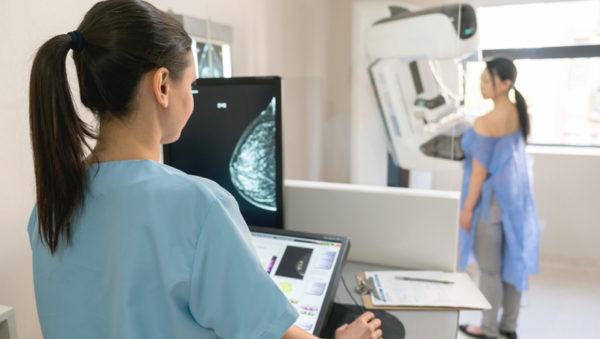 Mammogram >  Function | Do mammograms hurt? | How to reduce pain | Preparation | When to have a mammogram