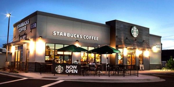 Starbucks American Fork Richardson Design Partnership