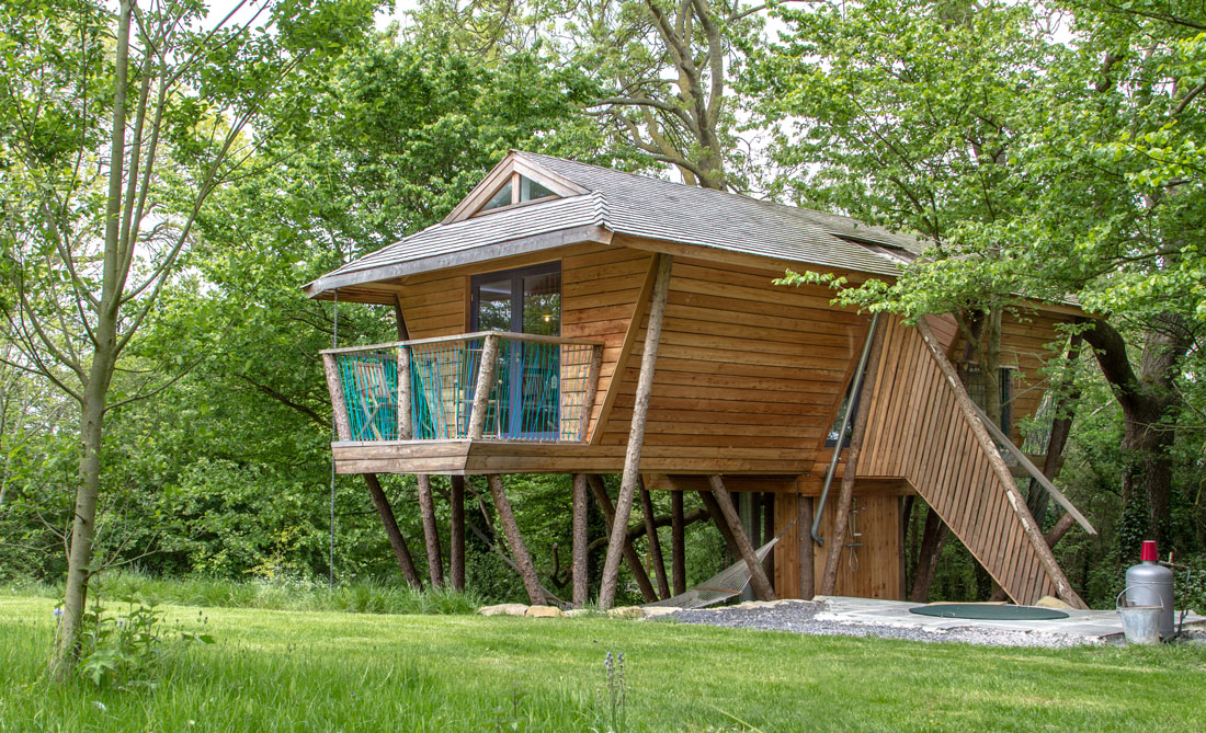 Do You Need Planning Permission To Build A Treehouse In The Uk Tre3dom