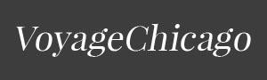 Voyage Chicago logo
