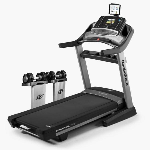 NordicTrack Commercial Treadmill Models