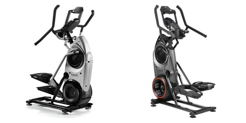 How Do The Bowflex Max Trainer M7 and M8 Compare?