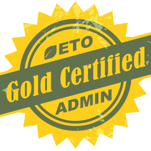 ETO-Admin-Gold-Certified