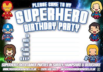 free superhero downloads childrens