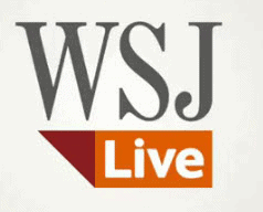 WSJ Live Logo