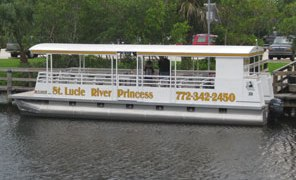 st lucie river princess