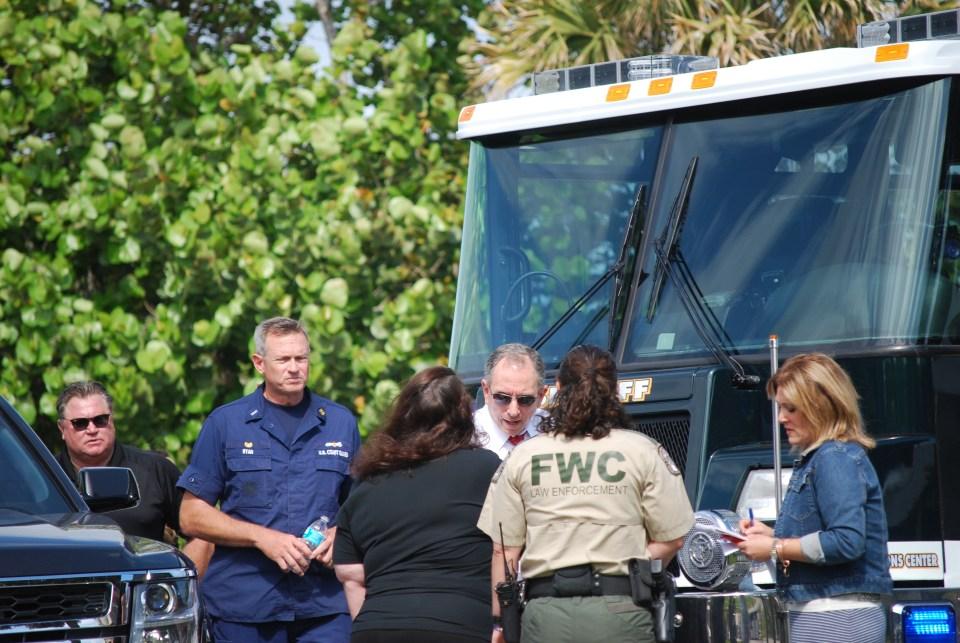 MCSO Press Conf Tragic Boating Accident S