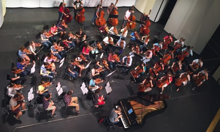Vero Beach High School Orchestra to Perform Concert to Raise Funds for First International Tour in Vienna