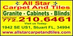 All Star Carpet and Tiles