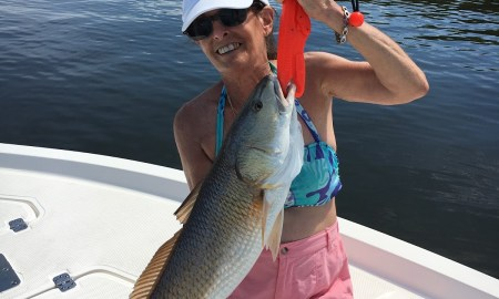 October Fishing Forecast – Treasure Coast