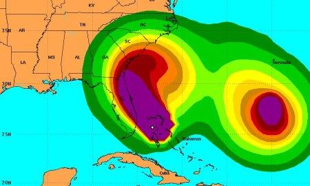 Time to Prepare for Hurricane Season