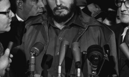 Fidel Castro is dead at 90