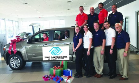 Garber Buick Bash to Benefit Boys & Girls Clubs