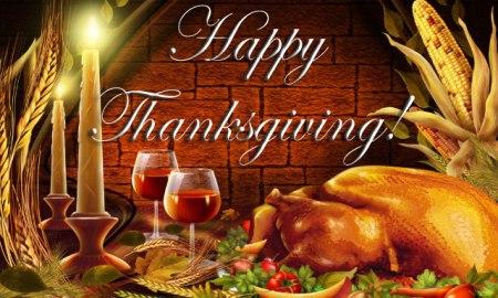 Happy Thanksgiving from Treasurecoast.com