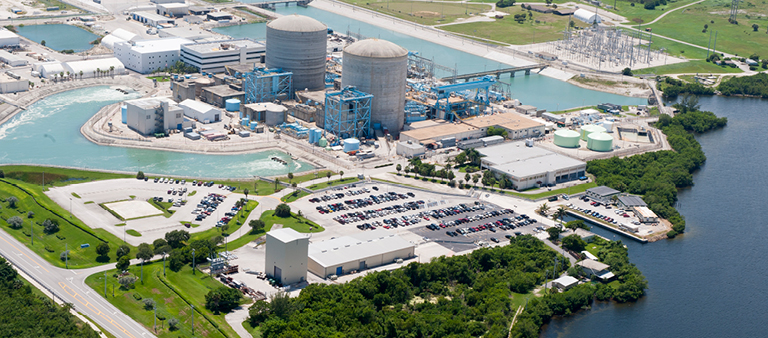 St. Lucie Nuclear Power Plant To Conduct Siren Test Dec. 3