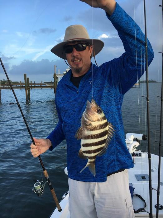 Captain Charlies Fish Tales 12/24/16
