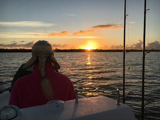 Captain Charlie's Fish Tales