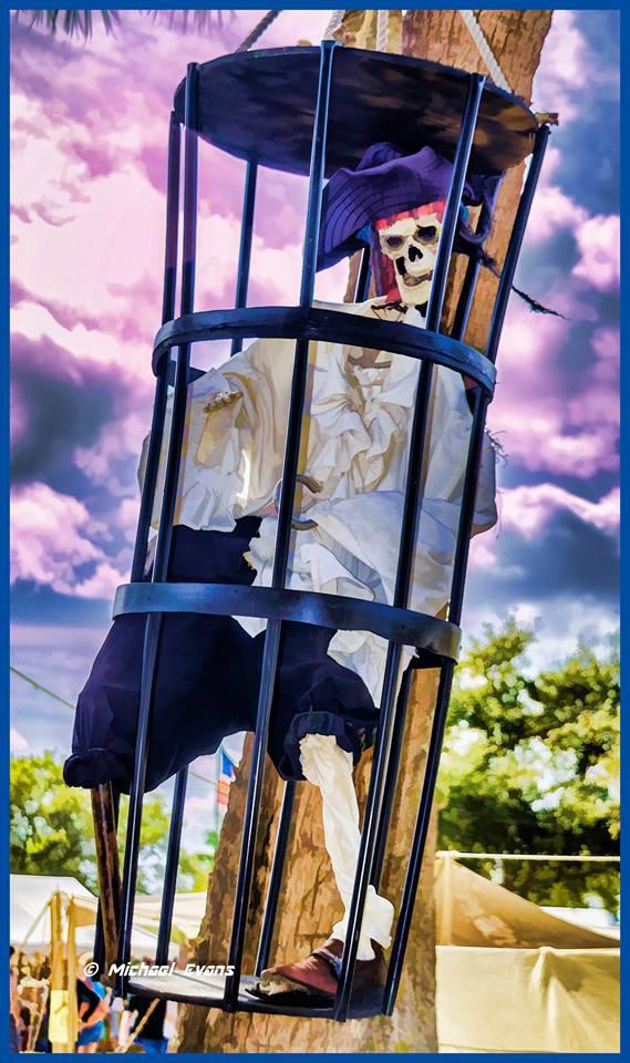 ARRRR You Ready for the 8th Annual Treasure Coast Pirate Festival