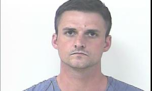 Uber driver carjacked in Port St. Lucie; suspect arrested.
