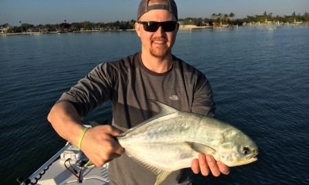 Captain Charlie Fish Tales Feb 9