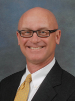 State rep Cary Pigman