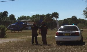 Hunting accident being investigated in Fellsmere