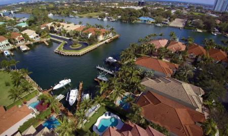 Real Estate: Water Water Everywhere!