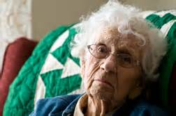 Spotting the Signs of Depression in Older Relatives