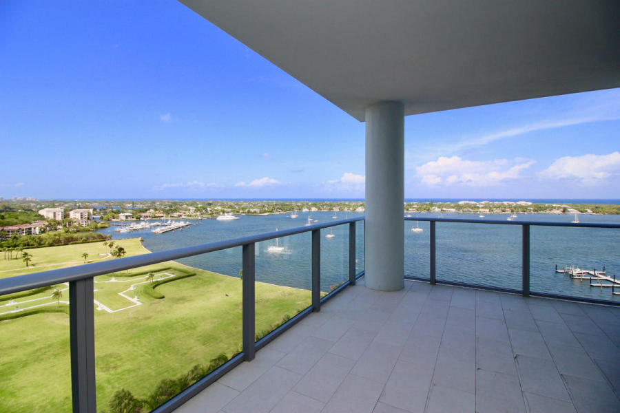 Real Estate: Incredible Views in North Palm Beach