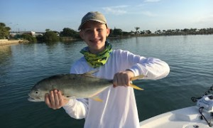 Captain Charlie Fish Tales June 8, 2017