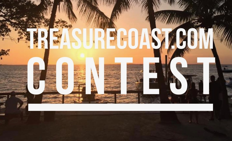 TreasureCoast.com Trivia Contest week of July 31,2017